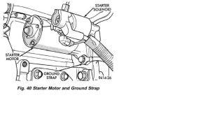 96 Neon Starter Wiring diagram or pics needed  DodgeForum