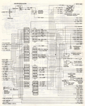 1st Gen Ram Wire Diagrams  DodgeForum
