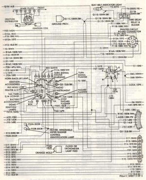 1st Gen Ram Wire Diagrams  DodgeForum