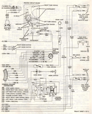 1st Gen Ram Wire Diagrams  DodgeForum