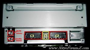 MyGIG RER radio wiring (for IPOD)  DodgeForum