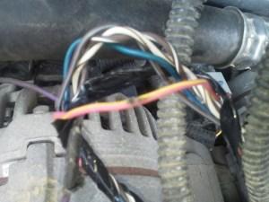 F855 Primary 5volt supply circuit Diagram?  DodgeForum