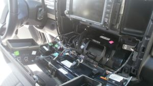 Noise ing from dash Vent Motor maybe?  DodgeForum