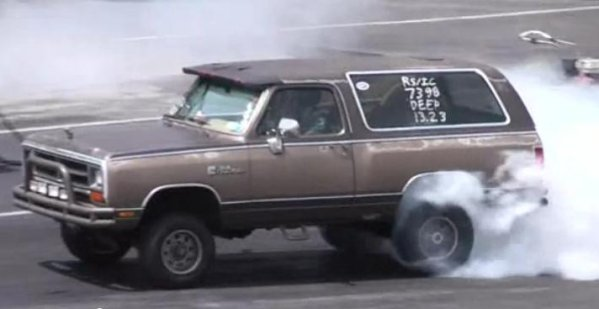 ramcharger tfw burnout 600