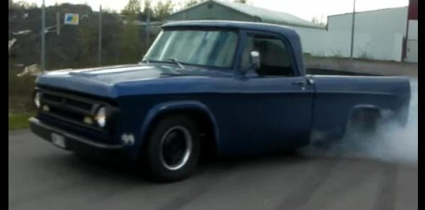 70 dodge truck buyrnout 600 - DodgeForum.com