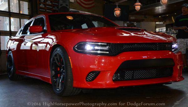 Dodge Charger + Hellcat Drag Radials = 2 9 0-60, 10 7