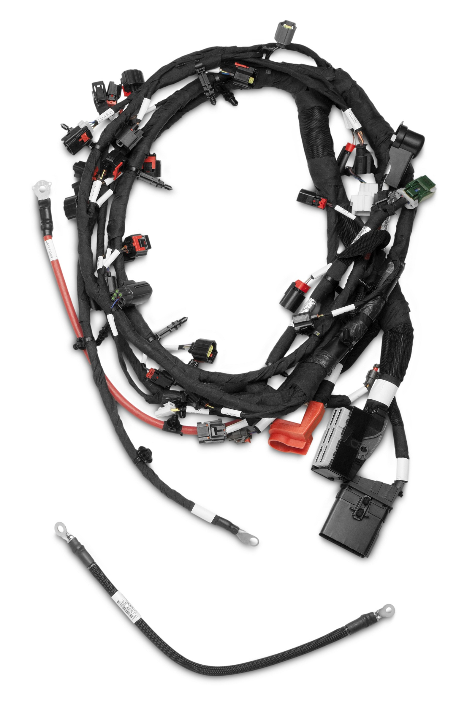 Dodge Hemi Wiring Harness