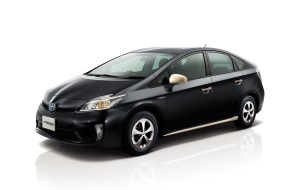 Toyota Prius Hellcat swap