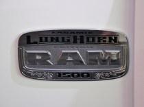 dodgeforum.com Ram Laramie Longhorn Southfork, HD Lonestar Silver 6