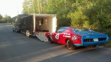 Richard Petty NASCAR