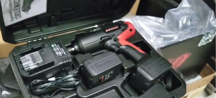 Demon Crate Box Tool Kit