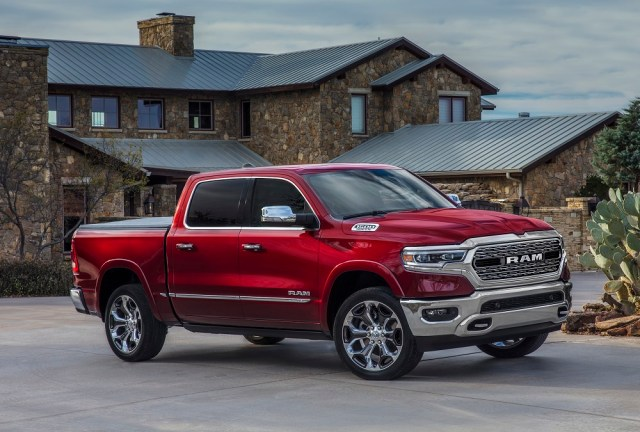 dodgeforum.com 2019 Ram 1500 Pricing