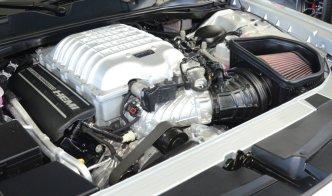Redeye Hemi Engine