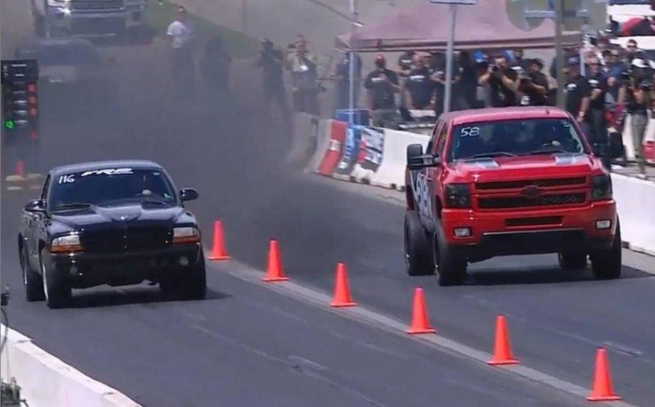 Snider Dakota 392 at Roadkill
