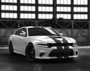 2019 Dodge Charger Octane Edition