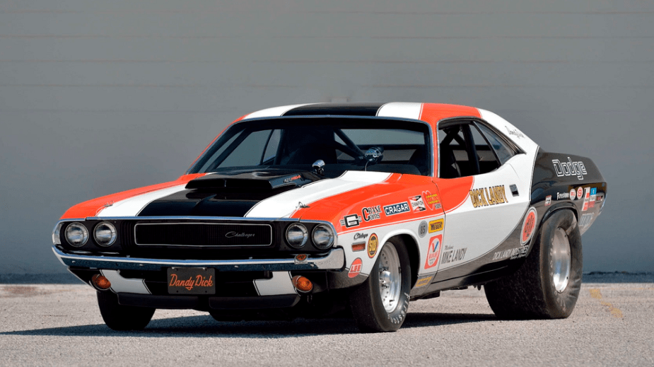 Dick Landy's Challenger
