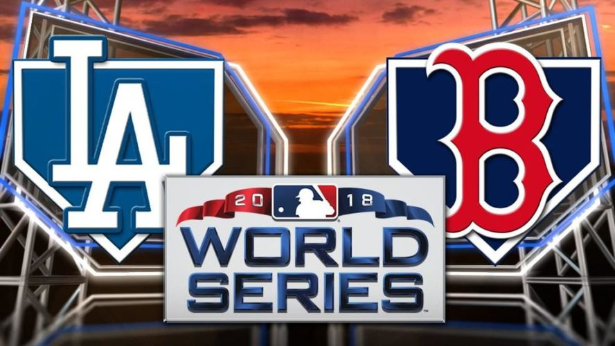 Image result for red sox dodgers