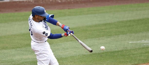 Dodgers Drop Game But Take Series Over Marlins -