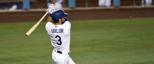 Taylor Scratched for Wrist Soreness After Productive Week