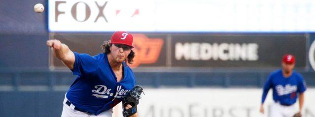 Dodgers Minor Leagues Trade Pepiot
