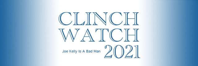 Joe Kelly Is A Bad Man