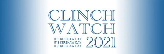 Kershaw day