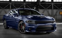 2018 Dodge Charger Exterior