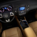 2021 Dodge Durango GT Interior