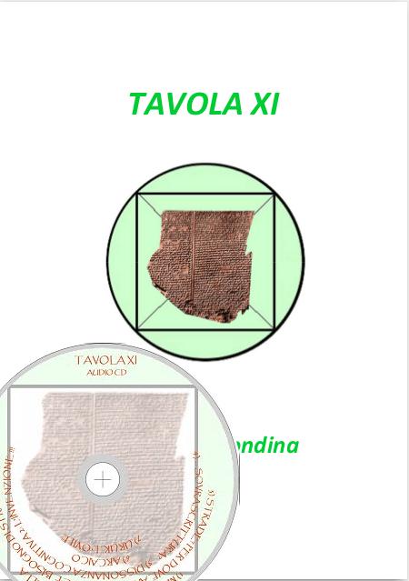 Tavola XI