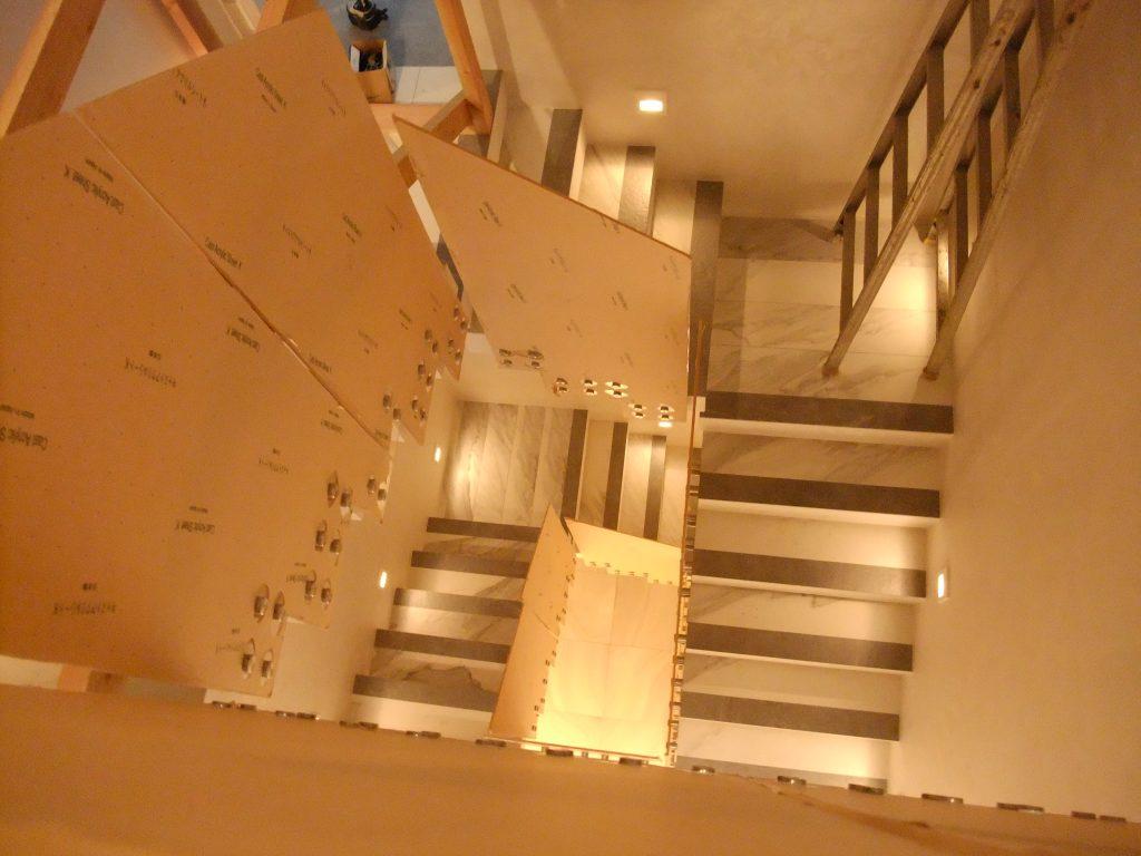 階段室02