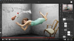 Levitation Photo Manipulation3