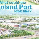 Ruakura port would bring 24/7 nightmare