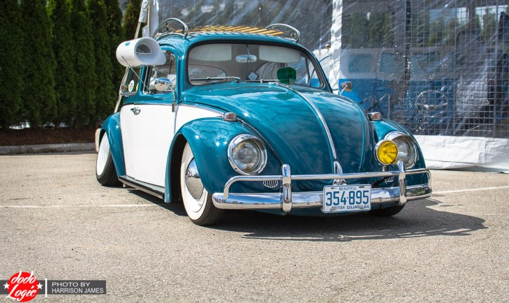 Great Canadian Volkswagen Show – 25th Anniversary (Part 1)
