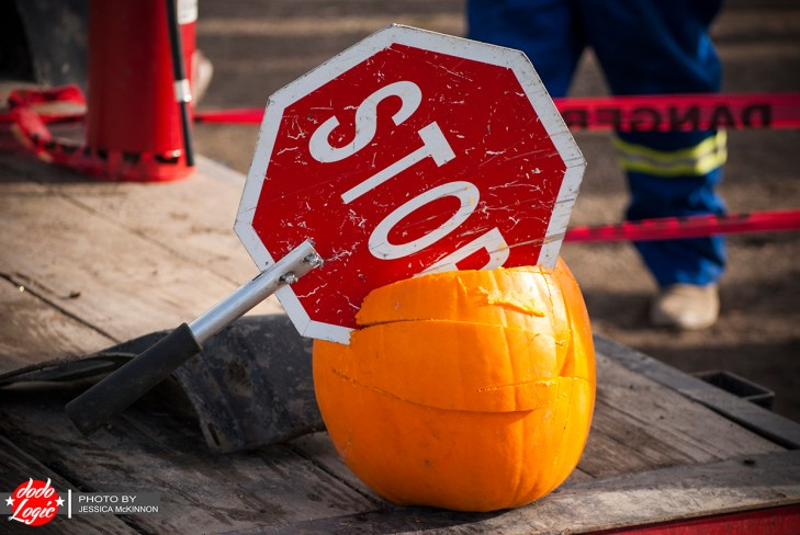 DODOlogic's Pumpkin Bash 2016 presented by Prairie Street Performance