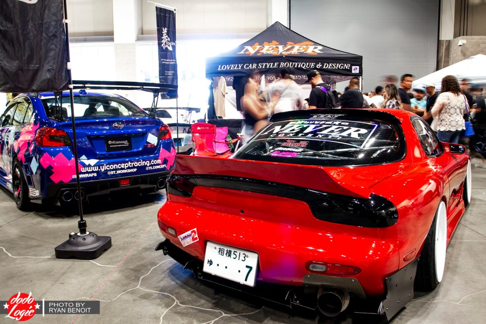 What Makes A Car Show Great DODOlogic - Car show vendor ideas