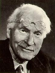 """Carl G Jung originally wrote the """"philosophical"""" understanding of synchronicity."""