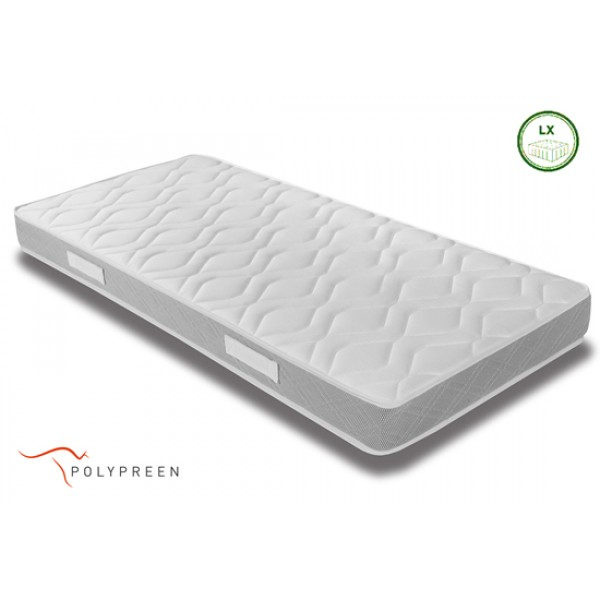 matras latex samos