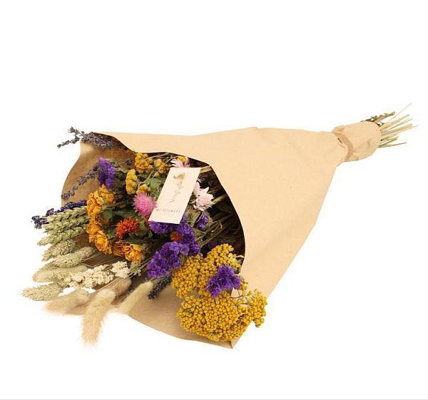 droogbloemen boeket
