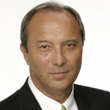 Renowned NBC News television journalist Mike Taibbi