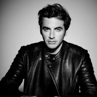 Yigal AzrouëlBiography, fashion, collection, dress, relationship, net worth, show, New York Fashion week, couple, dating.