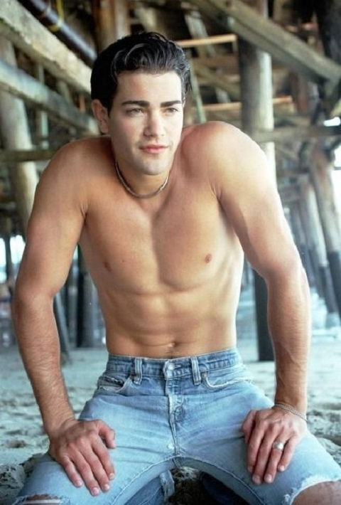 Jesse Metcalfe young