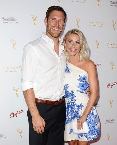 Dancer Julianne Hough Marries Brooks Laich, dress, couple, husband, wedding, gown, engaged, dating, affair, marriage, bride.