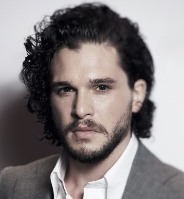 Kit Harington Biography