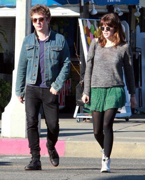 Allen and Emma