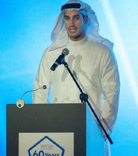 Hassan JameelHassan Jameel