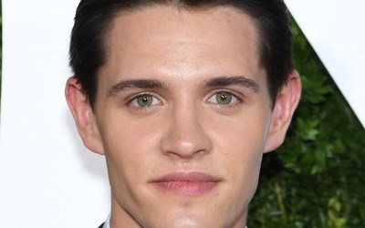 Casey Cott Biography, career, actor, acting, education, girlfriend, dating, Romeo and Juliet, gay, net worth, Riverdale, married.