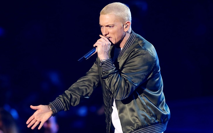 Eminem Performance Went Hard Against Donald Trump, amp; His Policies in 2017 BET Hip Hop Awards, President, Barack Obama.