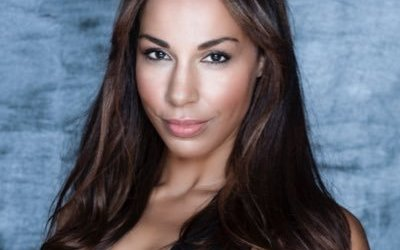 Amanda Brugel Biography, television, actress, series, movies, net worth, husband, son, married, Award, career, Youtube, Twitter.