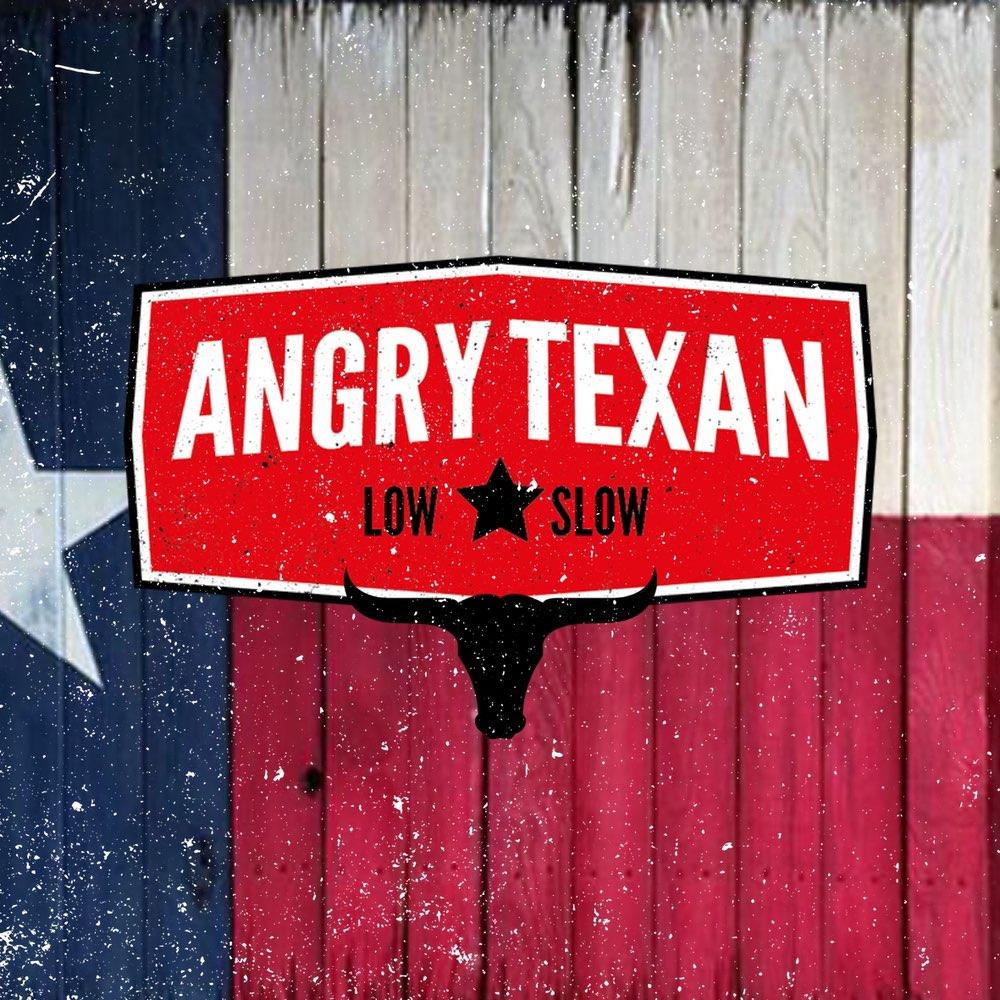 The Angry Texan