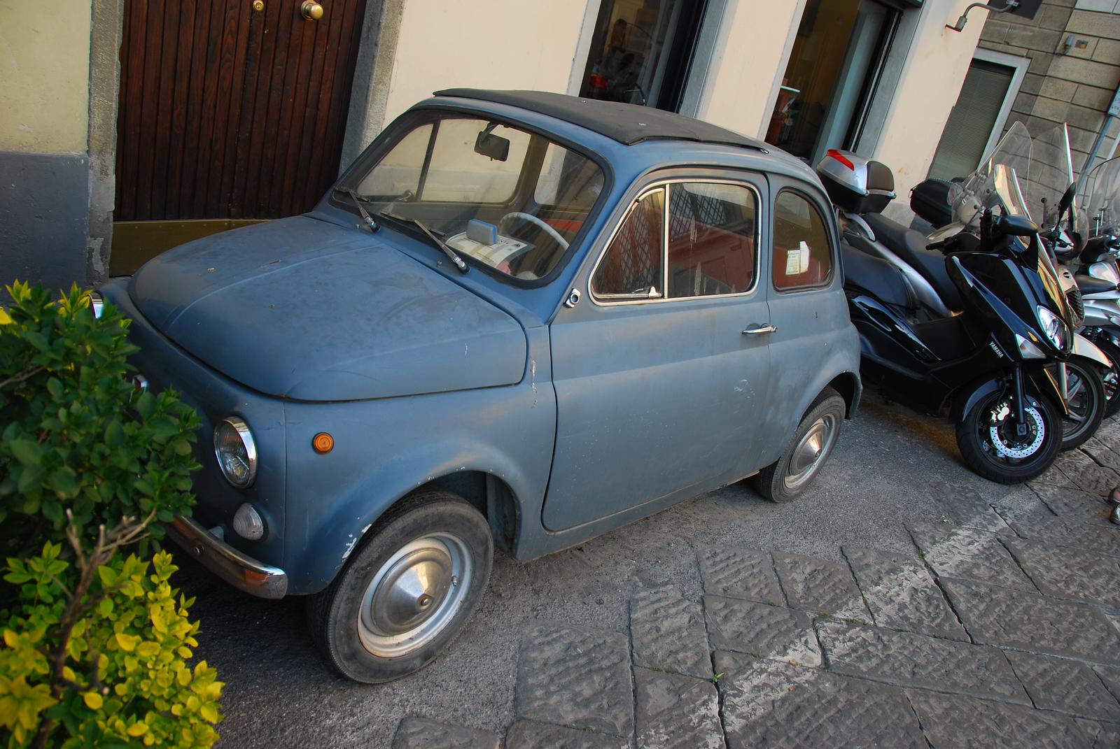 Florence 500